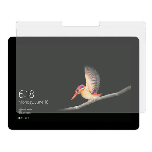 9H Tempered Glass Screen Protector for Microsoft Surface Go